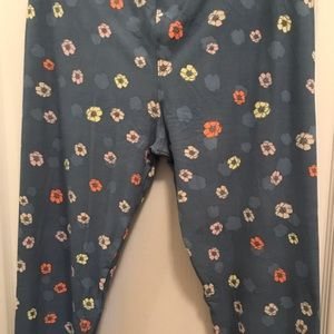 Lularoe TC legging brand new